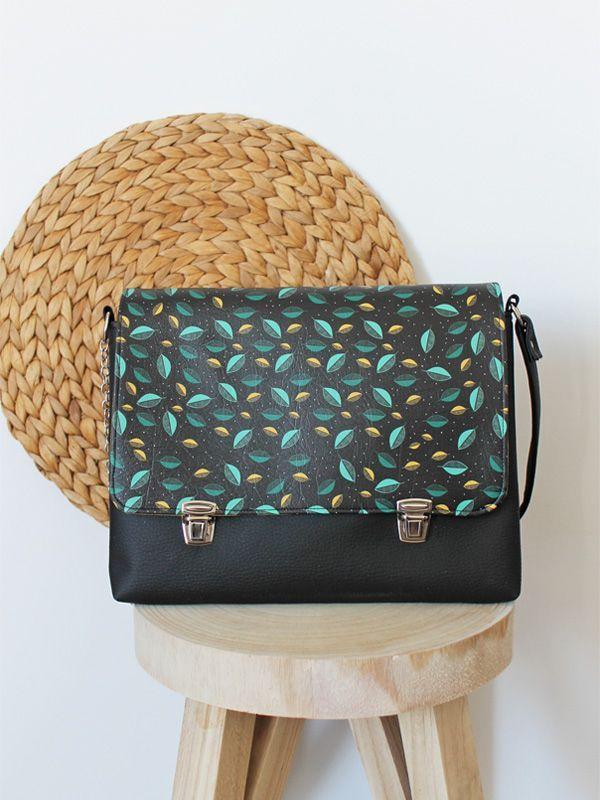 Bolsos y complementos handmade. In-Diana
