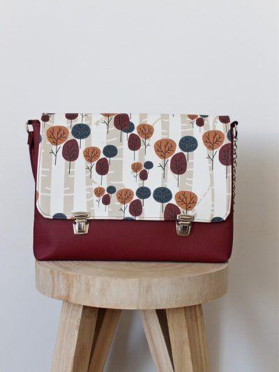 Bolsos handmade. In-Diana