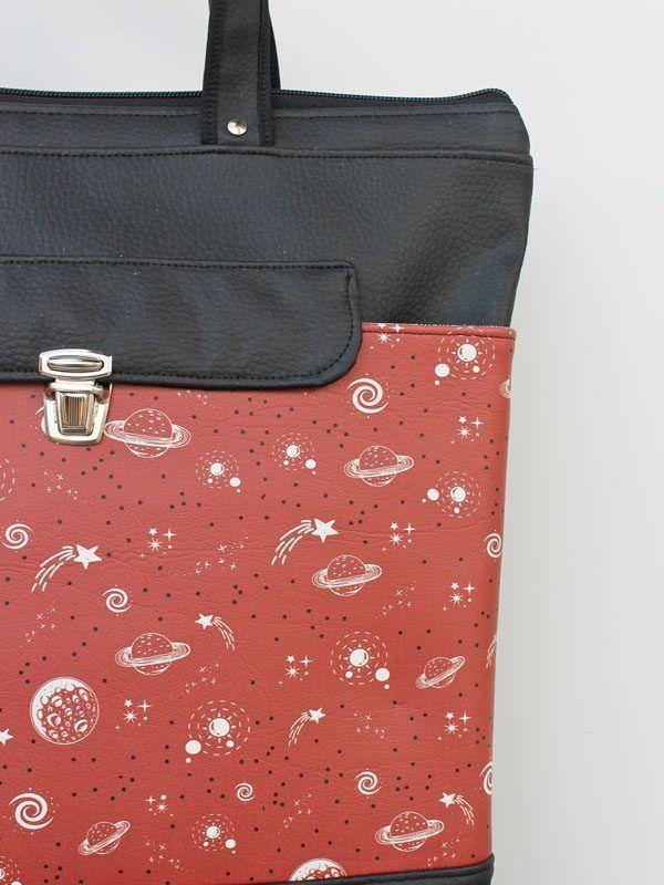 Bolsos y mochilas. In-Diana