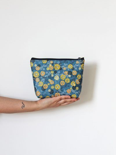 Neceser handmade. In-Diana