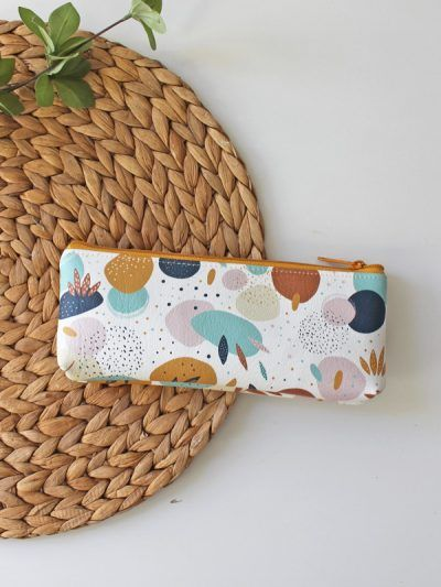 Estuches handmade. In-Diana